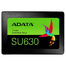 ADATA SSD Ultimate SU630 serija - ASU630SS-240GQ-R  240GB, 2.5, SATA III, do 520 MB/s