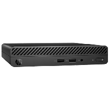 Računar HP 260 G3 Desktop Mini PC - 5BM34EA  Intel® Core™ i5-7200U 2.50 GHz (do 3.10 GHz), 8GB, Intel® HD Graphics 620, Windows 10 Pro 64bit