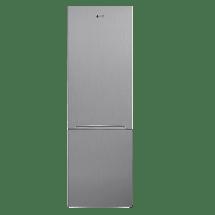 VOX Kombinovani frižider KK 3400 S  Statički, 180 cm, 202 l, 84 l