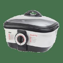 ECG Multicooker MH 158   Crna/Bela, 1500 W