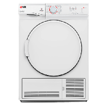 VOX Mašina za sušenje veša DM 701  Kondenzaciono, B, 7 kg