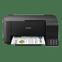 EPSON Štampač EcoTank ITS L3110 - PRI04122  Inkjet, Kolor, A4, A5, A6, B5, B6, Crna