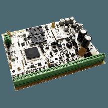 ELDES Hybrid Alarm Panel ESIM384