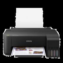 EPSON štampač L1110 EcoTank (Crni) - PRI04255  Kolor, Inkjet, A4