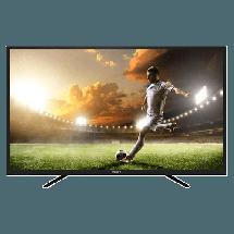 """VIVAX SMART 55UHD121T2S2SM  LED, 55"""" (139.7 cm), 4K Ultra HD, DVB-T/T2/C/S2"""
