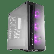 COOLER MASTER MasterBox MB520 RGB - MCB-B520-KGNN-RGB  Midi Tower, Micro-ATX, Mini-ITX, ATX, Bez napajanja, Crna