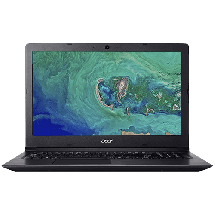 "ACER Aspire 3 A315-53-35P5 - NX.H9KEX.009  Intel® Core™ i3 7020U 2.3GHz, 15.6"", 500GB HDD, 8GB"