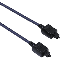 Hama Optički kabl audio 1.5m (Crni) - 42927,  Single-mode, Simplex, ODT (Toslink), ODT (Toslink)