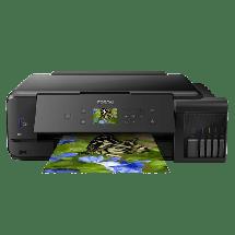 EPSON Štampač EcoTank L7180  - PRI04254  Inkjet, Kolor, A3, Crna