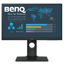 BENQ LED Business Monitor BL2480T  23.8, IPS, 1920 x 1080 Full HD, 5ms