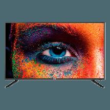 "VOX SMART 50ADS314B  LED, 50"" (127 cm), 4K Ultra HD, DVB-T2/C/S2"