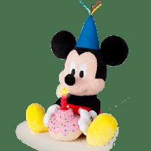 """IMC Mickey """"Happy Birthday"""" - 127339  Univerzalno, 18+ meseci, Pliš"""