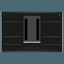 BOSCH Ugradna ploča PXX875D34E  Crna, Indukciona, Senzorsko upravljanje (Na dodir)