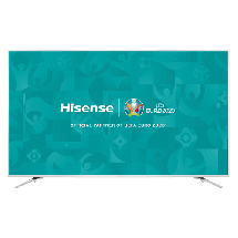 "HISENSE SMART H75N5800  LED, 75"" (190.5 cm), 4K Ultra HD, DVB-T/T2/C/S/S2"