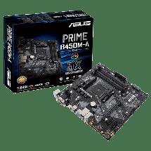 Matična ploča ASUS PRIME B450M-A/CSM  AMD, AMD® AM4, AMD® B450, Micro ATX