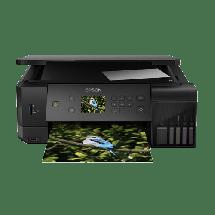EPSON Štampač EcoTank L7160  Inkjet, Kolor, A4, Crna