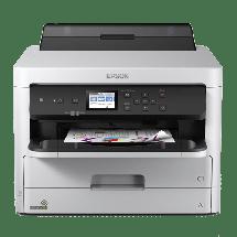 EPSON štampač WorkForce Pro (Crni/Beli) - WF-C5210DW   Kolor, Inkjet