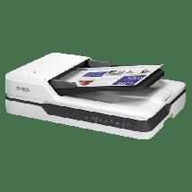 EPSON Skener WorkForce DS-1660W WiFi  A4 skener, dokument i položeni skener sa ADF-om, do 1200 x 1200dpi, Strujni adapter