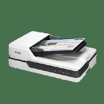 EPSON Skener WorkForce DS-1630  A4 skener, dokument i položeni skener sa ADF-om, CIS, do 1200 x 1200dpi
