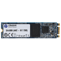 KINGSTON 240G SSDNOW A400 - SA400M8/240G  240GB, M.2 2280, SATA III, do 500 MB/s