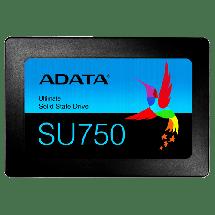 ADATA SSD Ultimate SU750 serija - ASU750SS-256GT-C  256GB, 2.5, SATA III, do 550 MB/s