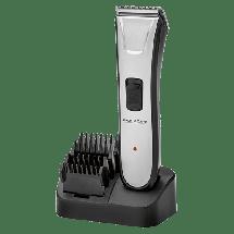 PROFI CARE Trimer za kosu i bradu PC-HSM/R 3013  Crna/Srebrna, Baterije