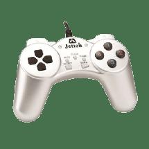 JETION gamepad JT-U5548 (Beli)  Četvorosmerni kursor, USB, Windows