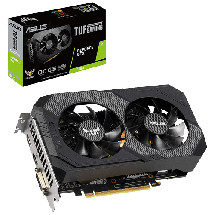 Grafička karta ASUS TUF Gaming GeForce GTX 1660 OC edition - TUF-GTX1660-O6G-GAMING  Nvidia GeForce GTX 1660, 6GB, GDDR5, 192bit
