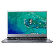 "ACER Swift 3 SF314-56-50EX (Srebrni) - NOT13428  Intel® Core™ i5 8265U do 3.9GHz, 14"", 512GB SSD, 8GB"