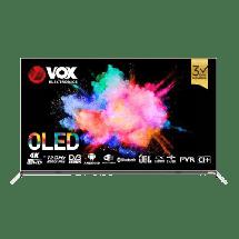 "VOX SMART 55ADJ798B  OLED, 55"" (139.7 cm), 4K Ultra HD, DVB-T2/C/S2"
