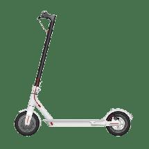 XIAOMI Električni trotinet Mi Electric Scooter M365,  Električni, 25 km/h, 7.8 Ah, 250 W