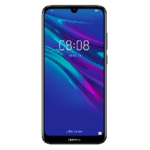 "HUAWEI Y6 (2019)  32/2GB DS (Crna - Midnight Black) - 138650,  6.09"", 2 GB, 13.0 Mpix, 32 GB"