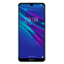 "HUAWEI Y6 (2019) 32/2GB DS (Plava - Sapphire Blue) - 138651,  6.09"", 2 GB, 13.0 Mpix, 32 GB"