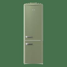 GORENJE Kombinovani frižider ONRK193OL  No Frost Plus, 194 cm, 222 l, 85 l