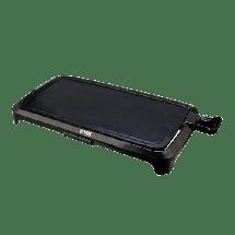 VOX Električni roštilj GB1000  Crna, 2000 W