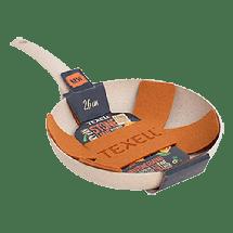 TEXELL tiganj Stone Line TPSL-D26 (Bež)  26cm, Bež