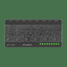 LANBERG Switch DSP1-0108  Neupravljivi, 8 RJ-45 portova, 1K, 1.6Gbps