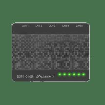 LANBERG Switch DSP1-0105  Neupravljivi, 5 RJ-45 portova, 1K, 1Gbps
