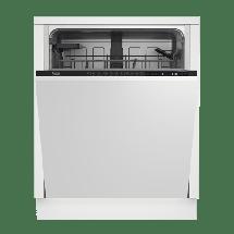BEKO Ugradna mašina za pranje sudova DIN26420  14 kompleta, A++