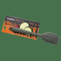 TEXELL špatula TS-SM124S (Siva)  Špatula, Silikon, Siva
