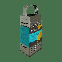 TEXELL rende Classic M TR-M142 (Inox)  Rende, Nerđajući čelik, Inox