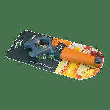 TEXELL multi Otvarač TKP-MO178 (Siva/Narandžasta)  Multi, Nerđajući čelik/Termootporna plastika, Siva/Narandžasta