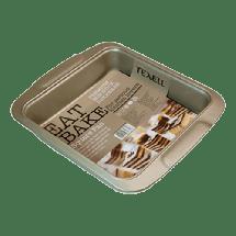 TEXELL pekač S Texell Gold Line TPGL-PS187 (Inox)  Pekač, Karbon čelik, 26.8x23x5cm, Inox