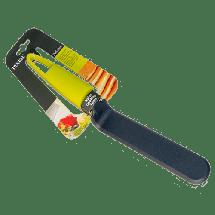 TEXELL špatula za palačinke TKP-SP229 (Siva/Žuta)  Špatula za palačinke, Termootporna plastika, Siva/Žuta