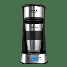VIVAX Aparat za kafu CM-700TG  0.42 l, Crna, 700 W