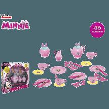 IMC TOYS Minnie set za čaj  Ženski, 3+ godina