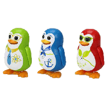 SILVERLIT Digipenguins 3 u 1  3+ godina