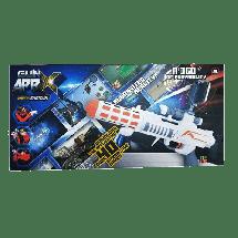 TOP KIZ Konzola AR Space Gun  8+ godina, Plastika