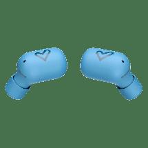 ENERGY SISTEM bežične slušalice Urban 4 Sky (Plava)  Bubice, 20Hz - 20KHz, Bluetooth, Plava