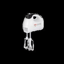 TEFAL Mikser HT4101  Bela, 5, 450 W